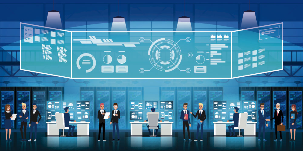 Data Governance frente a los nuevos paradigmas de la transformación digital