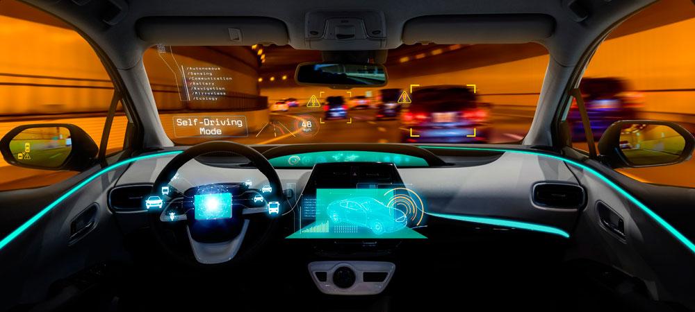 La evolución de la conducción automatizada: la huella dejada por Google en el camino