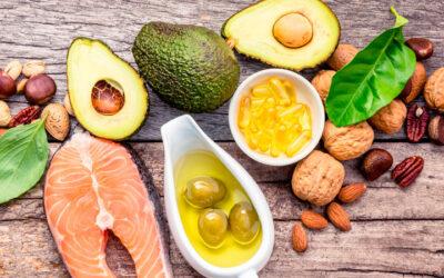 Ácidos grasos esenciales – Omega-3: ¿un recurso finito?
