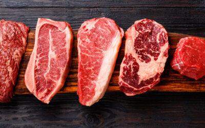 La innovación aplicada a alimentos de elevado consumo, productos cárnicos y pan