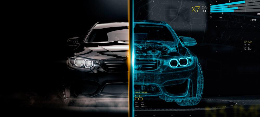 Conducción compartida: una solución alterna a la conducción autónoma
