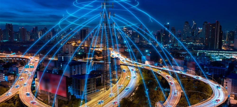 Implantación de tecnologías de comunicación vehicular