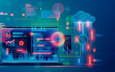 El software como tecnología clave habilitadora
